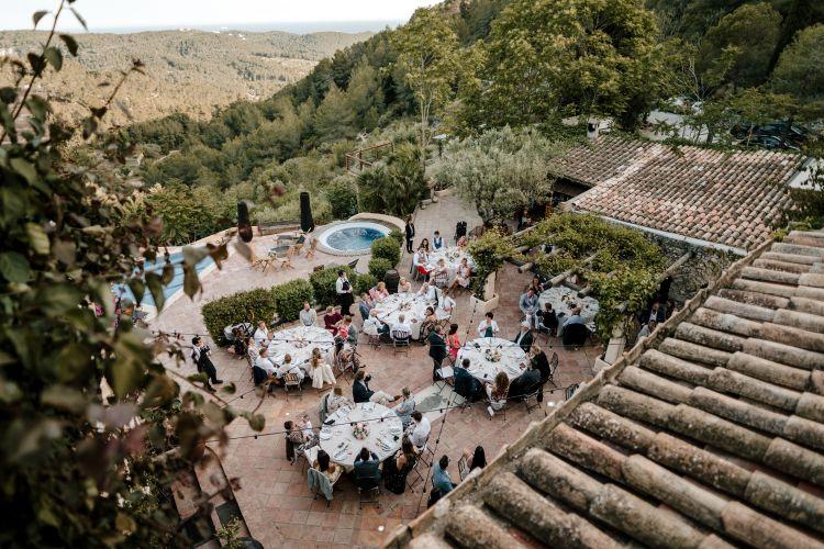 venues for destination wedding at barcelona